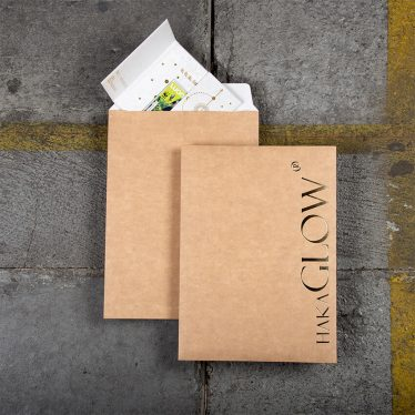 Kartonkinen postituskuori