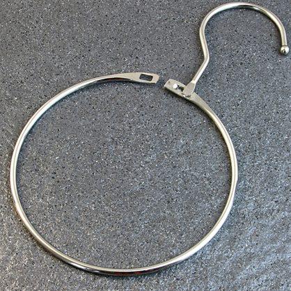 Metallirengas